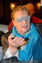 Helmut Berger - Club Palffy - Sa 16.02.2013 - 11