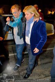 Helmut Berger - Club Palffy - Sa 16.02.2013 - 12