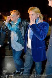 Helmut Berger - Club Palffy - Sa 16.02.2013 - 13