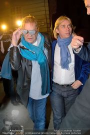 Helmut Berger - Club Palffy - Sa 16.02.2013 - 14