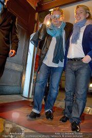 Helmut Berger - Club Palffy - Sa 16.02.2013 - 15