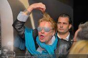 Helmut Berger - Club Palffy - Sa 16.02.2013 - 16