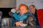 Helmut Berger - Club Palffy - Sa 16.02.2013 - 17