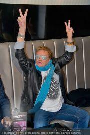 Helmut Berger - Club Palffy - Sa 16.02.2013 - 19