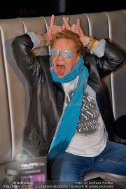 Helmut Berger - Club Palffy - Sa 16.02.2013 - 2