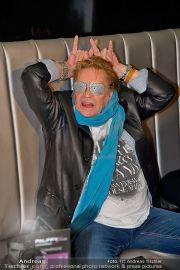 Helmut Berger - Club Palffy - Sa 16.02.2013 - 21