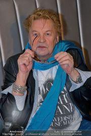 Helmut Berger - Club Palffy - Sa 16.02.2013 - 22