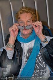 Helmut Berger - Club Palffy - Sa 16.02.2013 - 23
