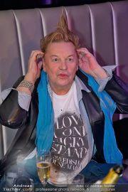 Helmut Berger - Club Palffy - Sa 16.02.2013 - 24