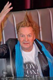 Helmut Berger - Club Palffy - Sa 16.02.2013 - 3