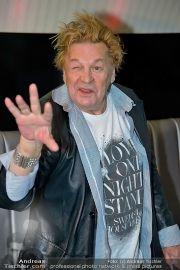 Helmut Berger - Club Palffy - Sa 16.02.2013 - 31
