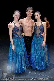 Tanzperspektiven - Staatsoper - Mi 20.02.2013 - 19