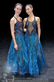 Tanzperspektiven - Staatsoper - Mi 20.02.2013 - 20