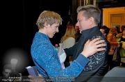 Tanzperspektiven - Staatsoper - Mi 20.02.2013 - 23