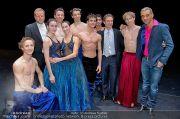 Tanzperspektiven - Staatsoper - Mi 20.02.2013 - 7