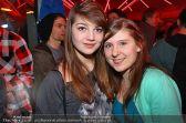 Zauberbar - Semmering - Sa 23.02.2013 - 28