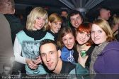Zauberbar - Semmering - Sa 23.02.2013 - 29