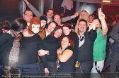 Zauberbar - Semmering - Sa 23.02.2013 - 9