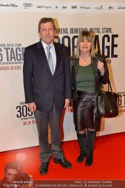 3096 Tage Premiere - Cineplexx Wienerberg - Mo 25.02.2013 - 12