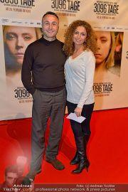 3096 Tage Premiere - Cineplexx Wienerberg - Mo 25.02.2013 - 13