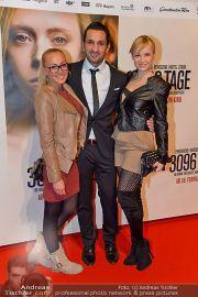 3096 Tage Premiere - Cineplexx Wienerberg - Mo 25.02.2013 - 16