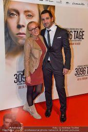 3096 Tage Premiere - Cineplexx Wienerberg - Mo 25.02.2013 - 17