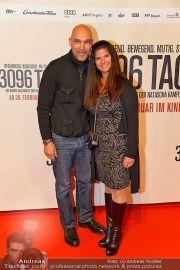 3096 Tage Premiere - Cineplexx Wienerberg - Mo 25.02.2013 - 21