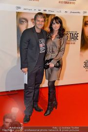 3096 Tage Premiere - Cineplexx Wienerberg - Mo 25.02.2013 - 22