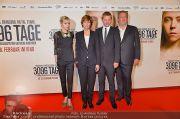 3096 Tage Premiere - Cineplexx Wienerberg - Mo 25.02.2013 - 3