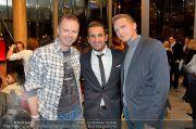 3096 Tage Premiere - Cineplexx Wienerberg - Mo 25.02.2013 - 38