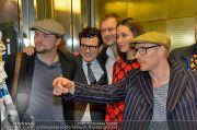 Kinopremiere - Gartenbaukino - Mi 27.02.2013 - 22