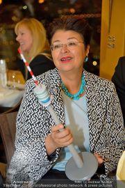 Restaurant Opening - Donauturm - Do 28.02.2013 - 18