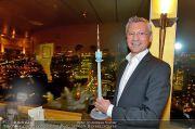 Restaurant Opening - Donauturm - Do 28.02.2013 - 19