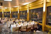 Restaurant Opening - Donauturm - Do 28.02.2013 - 2