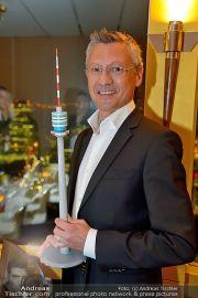 Restaurant Opening - Donauturm - Do 28.02.2013 - 20