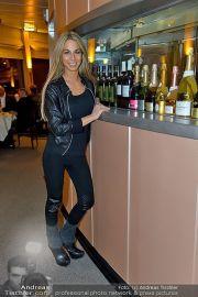 Restaurant Opening - Donauturm - Do 28.02.2013 - 26
