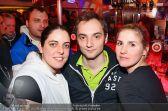 Zauberbar - Semmering - Sa 02.03.2013 - 19