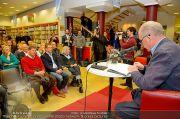 Buchpräsentation - Morawa - Di 05.03.2013 - 32