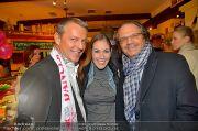 DaC Charity - Schreiberhaus - Sa 09.03.2013 - 23