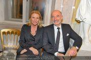 10-Jahresfeier - Albertina - Mi 13.03.2013 - 14