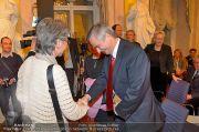 10-Jahresfeier - Albertina - Mi 13.03.2013 - 23