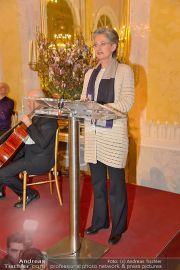 10-Jahresfeier - Albertina - Mi 13.03.2013 - 36