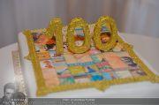 10-Jahresfeier - Albertina - Mi 13.03.2013 - 5