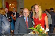 10-Jahresfeier - Albertina - Mi 13.03.2013 - 56