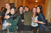 10 Jahresparty - Albertina - Fr 15.03.2013 - 10