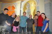 10 Jahresparty - Albertina - Fr 15.03.2013 - 14