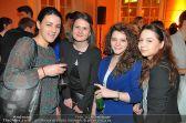 10 Jahresparty - Albertina - Fr 15.03.2013 - 5