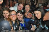 Partynacht - Bettelalm - Fr 15.03.2013 - 10