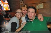 Partynacht - Bettelalm - Fr 15.03.2013 - 16