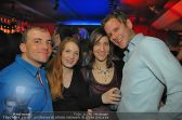 Partynacht - Bettelalm - Fr 15.03.2013 - 18